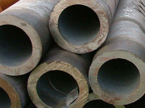 大口径厚壁无缝钢管